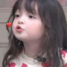 淼淼很幸运 felhasználói profilja