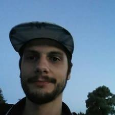 Profil utilisateur de Antoni