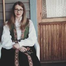 Anny Malene Brugerprofil