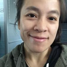 Gongyu User Profile