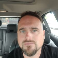 Profil utilisateur de Tanner