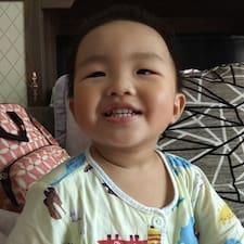 Profil utilisateur de 昌强
