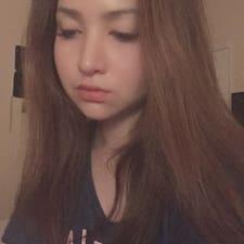 Perfil de usuario de Dawon