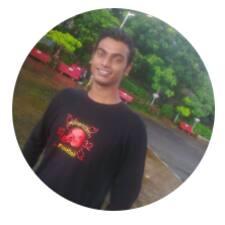 Nutzerprofil von Nikhil