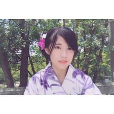 Profil korisnika 彧