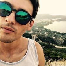 Profilo utente di Алекс