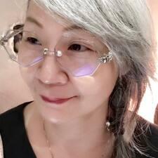 Yihwa User Profile