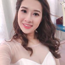 Profil utilisateur de Khanh