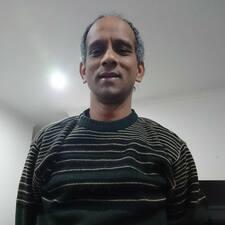 Chandra User Profile