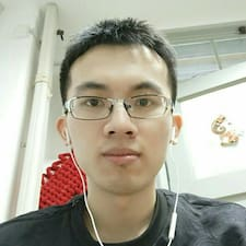 Sijie User Profile