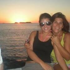 Adriana Patricia - Uživatelský profil
