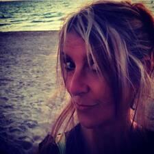 Hazel Brukerprofil