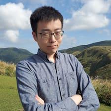 Perfil do usuário de Nanchen