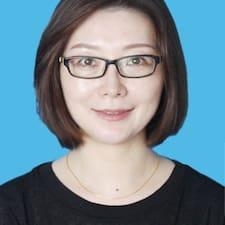 Profil utilisateur de 轶娜