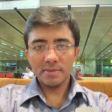 Perfil de l'usuari Abhishek