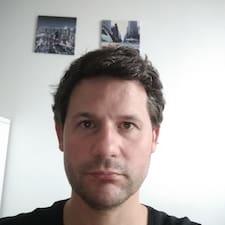 Federicoさんのプロフィール