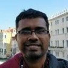 Nikhil - Profil Użytkownika