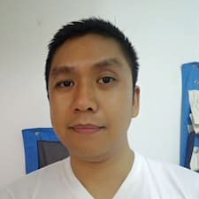 Almer User Profile