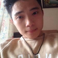 Profil korisnika Jackson