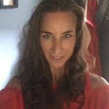 Georgia Brukerprofil