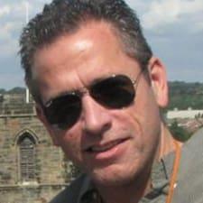 Andy Brugerprofil