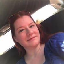 Jeanette - Uživatelský profil