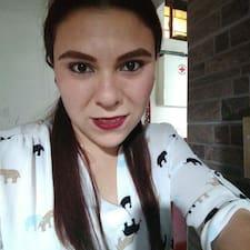 Profil Pengguna Alma Judith