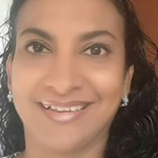 Radhisha - Profil Użytkownika