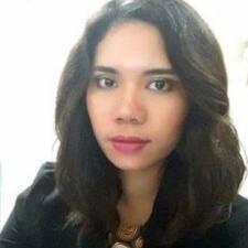Farizah felhasználói profilja