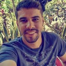 Profil uporabnika Cleidvan Hildon De Morais