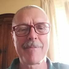 Profil korisnika Silvano