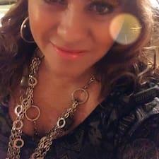 Profil utilisateur de Marcela Fernanda