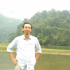 Truong Phi User Profile