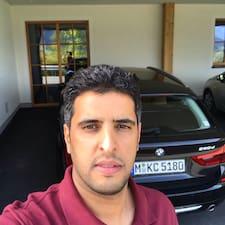 Yousef Brugerprofil