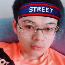 Nutzerprofil von 艳景