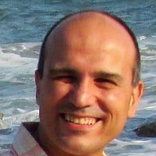 Gregorio Brugerprofil