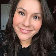 Profil Pengguna Karla