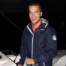 Petar User Profile
