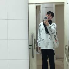 Profil korisnika Youwen