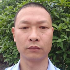 郑华 User Profile