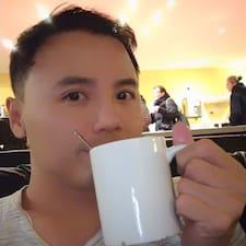 Yaoting User Profile