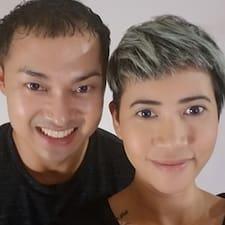 Glenn And Khay