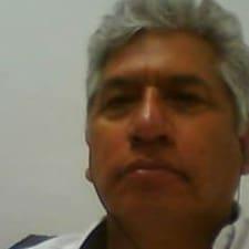 Användarprofil för Jose Antonio