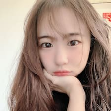 Profil korisnika 倩颖