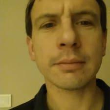 Gérald - Profil Użytkownika