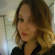 Gwladys User Profile