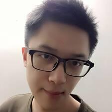 静旻 User Profile