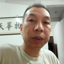 Profil utilisateur de 德生