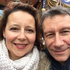 โพรไฟล์ผู้ใช้ Cécile