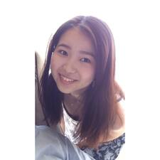 Profil utilisateur de Eriko
